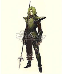 Fire Emblem Echoes: Shadows of Valentia Randal Cosplay Costume
