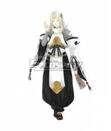 Fire Emblem Fates if Birthright Conquest Izana Cosplay Costume
