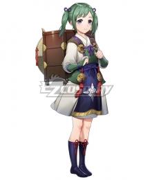 Fire Emblem Fates if Birthright Conquest Midori Cosplay Costume