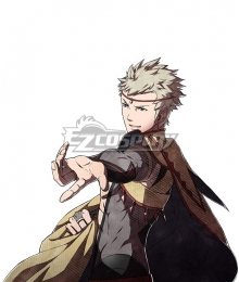 Fire Emblem Fates if Birthright Conquest Odin Cosplay Costume