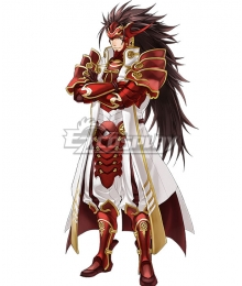 Fire Emblem Fates if Birthright Conquest Ryoma Cosplay Costume