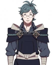 Fire Emblem Fates if Birthright Conquest Yukimura Cosplay Costume