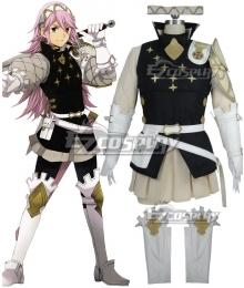 Fire Emblem Fates Soleil Cosplay Costume