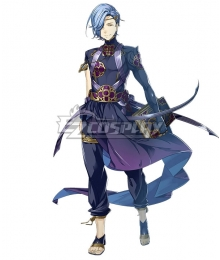 Fire Emblem Heroes Performing Shigure Cosplay Costume