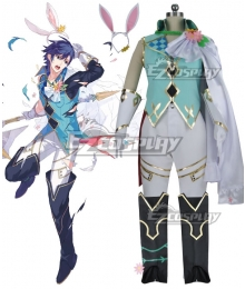 Fire Emblem Heroes Spring Festival Chrom Cosplay Costume