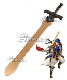 Fire Emblem Path Of Radiance Ike Ragnell Swords Cosplay Weapon Prop
