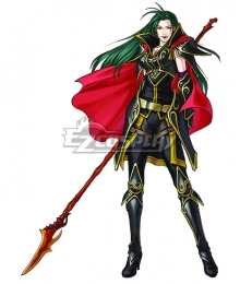 Fire Emblem: Path of Radiance Petrine Cosplay Costume
