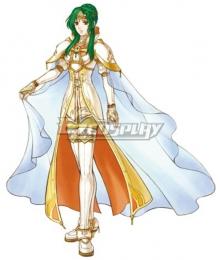 Fire Emblem: Radiant Dawn Elincia  Cosplay Costume