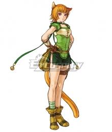 Fire Emblem: Radiant Dawn Lethe Cosplay Costume