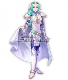 Fire Emblem: Radiant Dawn Sigrun  Cosplay Costume