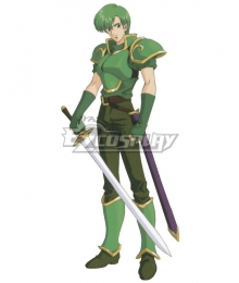 Fire Emblem: Shadow Dragon Abel Cosplay Costume