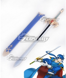 Fire Emblem: The Blazing Blade Seliph Sword Cosplay Weapon Prop