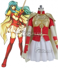 Fire Emblem: The Sacred Stones Eirika Cosplay Costume