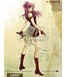 Fire Emblem: The Sacred Stones Marisa Cosplay Costume