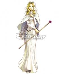 Fire Emblem: The Sacred Stones Natasha Cosplay Costume