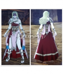Fire Emblem Three Houses Felix Cosplay Costume - New Edition