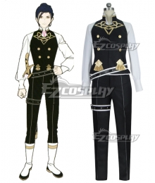 Fire Emblem Three Houses Felix Cosplay Costume