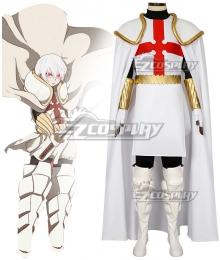 Fire Force Enen No Shouboutai Shou Kusakabe Cosplay Costume