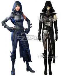 Fortnite Battle Royale Fate Cosplay Costume