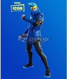 Fortnite Battle Royale Ninja Cosplay Costume