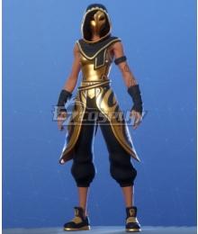Fortnite Battle Royale Sandstorm Cosplay Costume