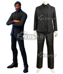 Fortnite Battle Royale The Reaper Cosplay Costume