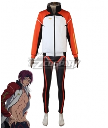 Free! -Dive to the Future- Rin Matsuoka Cosplay Costume