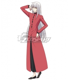 Fruits Basket Season 2 Ayame Sohma Cosplay Costume