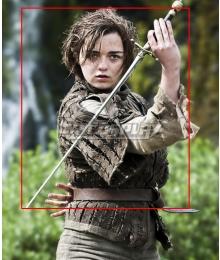 Game Of Thrones Arya Stark Sword Cosplay Weapon Prop