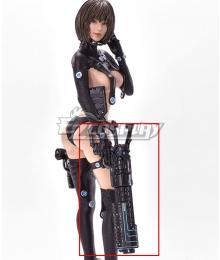 Gantz Anzu Yamasaki Gun Cosplay Weapon Prop