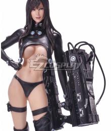 Gantz Reika Shimohira Gun Cosplay Weapon Prop
