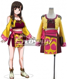 Gargantia on the Verdurous Planet Amy Cosplay Costume