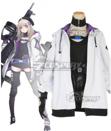 Girls' Frontline AA12 Cosplay Costume