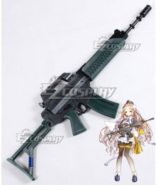 Girls Frontline AK-5 Gun Cosplay Weapon Prop