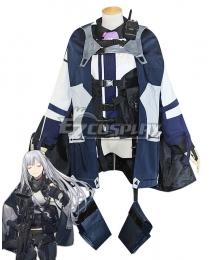Girls' Frontline AK 12 Cosplay Costume