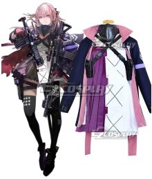 Girls Frontline AR15 Cosplay Costume