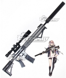 Girls Frontline AR15 Gun Cosplay Weapon Prop