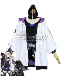 Girls' Frontline Auto Assault-12 AA-12 Cosplay Costume