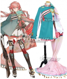 Girls' Frontline Carcano M1891 Cosplay Costume