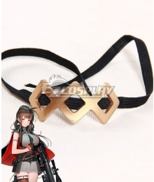 Girls Frontline DSR-50 Headwear Cosplay Accessory Prop