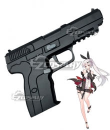 Girls Frontline FN57 Gun Cosplay Weapon Prop