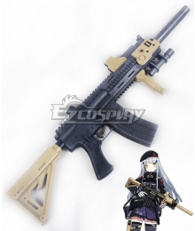 Girls' Frontline HK416 Gun Cosplay Weapon Prop - Short Edition