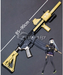 Girls' Frontline HK416 Gun Cosplay Weapon Prop