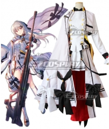 Girls' Frontline IWS 2000 Cosplay Costume