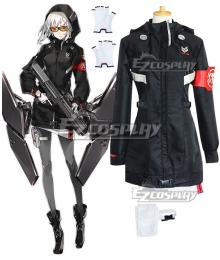 Girls' Frontline Kel-Tec KSG Shotgun Cosplay Costume