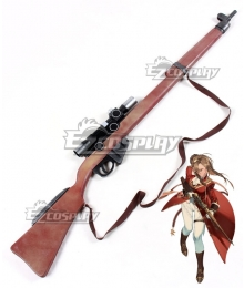 Girls' Frontline Lee–Enfield Gun Cosplay Weapon Prop