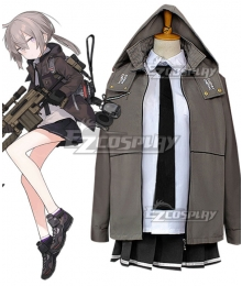 Girls Frontline M200 Cosplay Costume