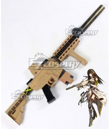 Girls' Frontline M4A1 Carbine Gun Cosplay Weapon Prop