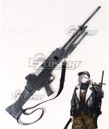 Girls Frontline MG5 Gun Cosplay Weapon Prop
