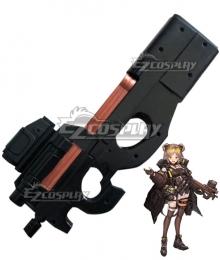Girls Frontline P90 Gun Cosplay Weapon Prop